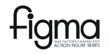 Figma Action Series Logo
