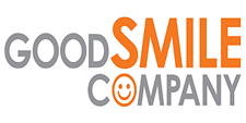Good Smile Logo