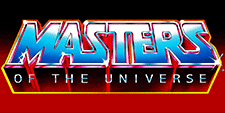 Master Of The Universe Logo