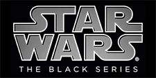 Star Wars Black Logo