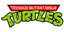 Teenage Mutant Turtles Logo